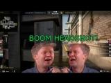 I kill headshot! BOOM HEADSHOT