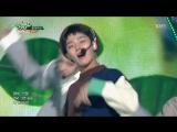 Pentagon - Naughty Boy 280918 Music Bank