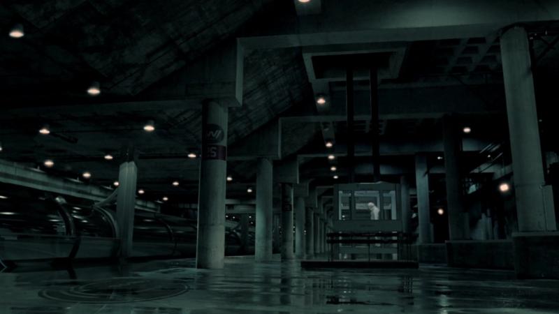 Мир Дикого запада / Westworld.2 сезон.Видео о съёмках (2018) [1080p]