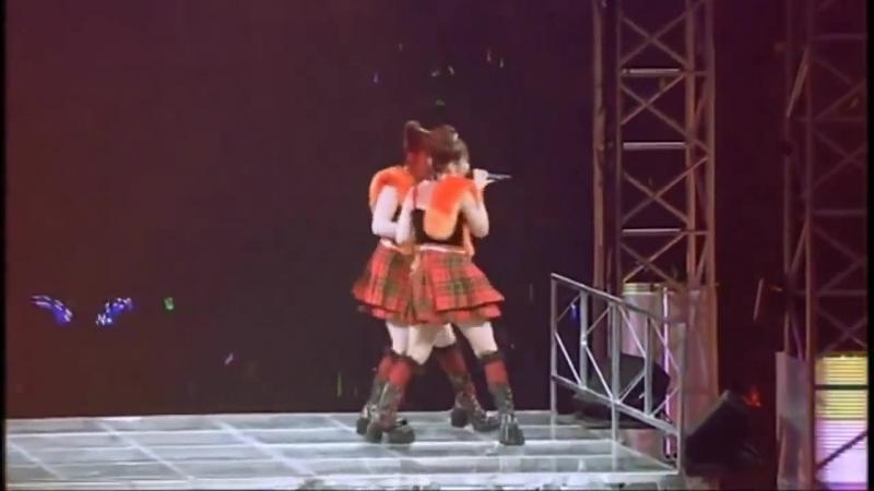 Double You W - Koi No Vacance (live) ダブルユー