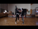 Beyonce ft Kendrick Lamar Freedom Choreography by Anna Muravyova Dasha Isaeva Bizon Workshops