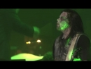 DIMMU BORGIR Mourning Palace LIVE FORCES OF THE NORTHERN NIGHT MP4