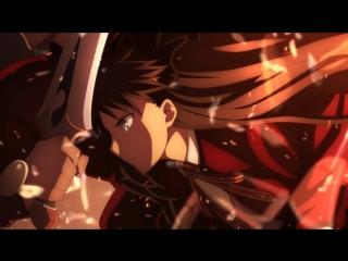Fate/stay night: Heaven's Feel - II. Lost Butterfly – трейлер