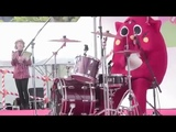 Когда работаешь барабанщиком на детских праздниках, а в душе ты металлист