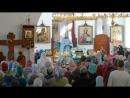 Проповедь иерея Артемия Крылова, 21-09-