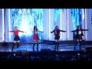 161119 BLACKPINK - WHISTLE @ Melon Music Awards