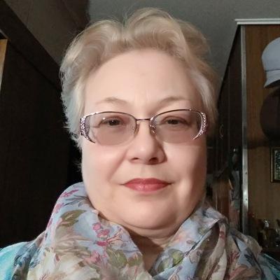 Елена Чернилевская