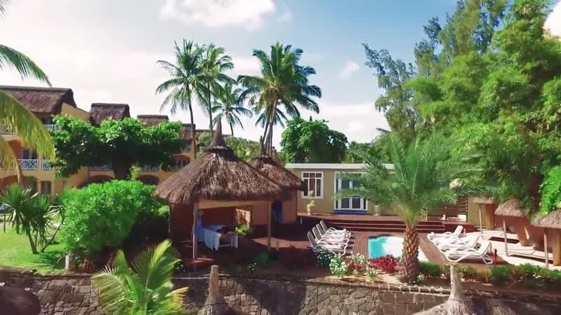 Маврикий_АВРТур. MERVILLE BEACH - GRAND BAIE 3 ٭ (Маврикий)