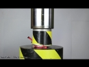 The Crusher - Experiment Hydraulic Press Compilation VS Lego Ninjago And Toys The Crusher