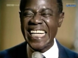 Louis Armstrong - What a Wonderful World (TV Show 1967)