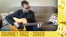 Gourmet Race Kirby Super Star Acoustic Guitar Cover - snomaN Gaming