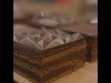 Мк по декорированию и приготовлению современного торта