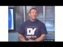 Дориан Йейтс в гостях у Железного фактора - Dorian Yates - Steel factor interview - 2010