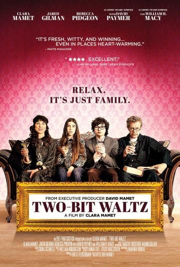 Никудышный вальс (Two-Bit Waltz) 2014 смотреть онлайн