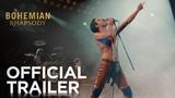 Bohemian Rhapsody The Movie - Official Teaser Trailer (HD)