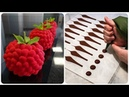 So Yummy! Video for the Sweet tooth 🍰Tasty desserts! Amazing Cake Decorating Ideas Compilation 2018
