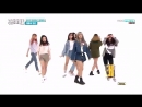 Weekly Idol: Dreamcatcher - INFINITE (The Eye) (2X SPEED DANCE)