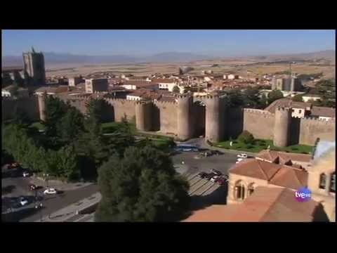 Video Turístico Ávila