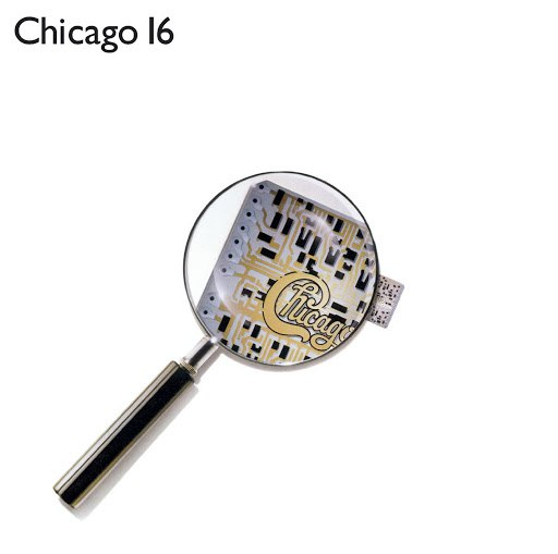 Альбом Chicago Chicago: 16 (Expanded & Remastered)