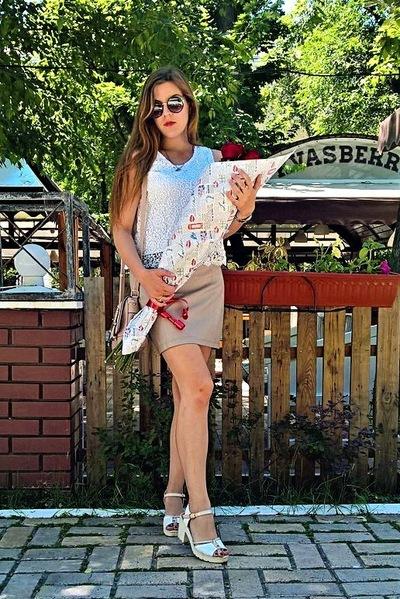 Анастасия Кучеренко