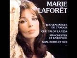 Roman d'Amour - Marie Laforet