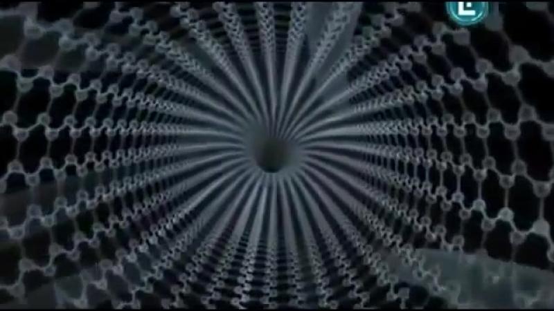 Нано вселенная. Пионеры мира бесконечно малых частиц. Добро пожаловать в НАНОмир
