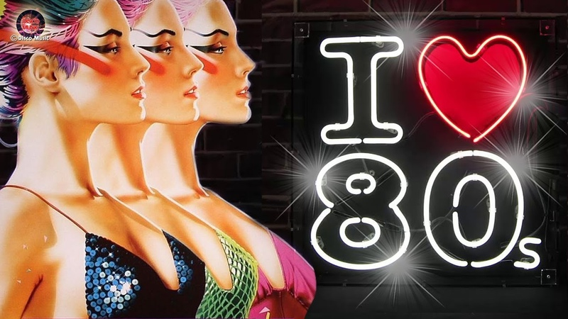 Disco Music Best Old Songs 80s Disco Legends - Classic Italo Disco Hits - Greatest Disco Songs