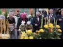 Кинокомпания Союз Маринс Групп на празднике обретения мощей Преподобного Давида