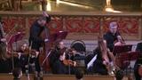 Benjamin Britten, Les Illuminations , Jan Latham Koenig, Alina Polova, 18 03 17 , Moscow