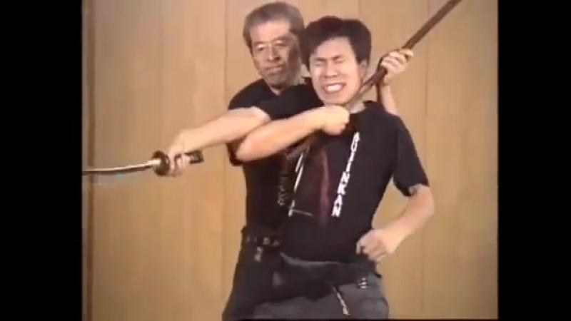 Будзинкан, Kukishinden Ryu Hanbojutsu. Группа vk.comclub7619437