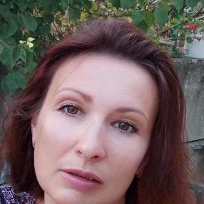 Нина Щавлинская