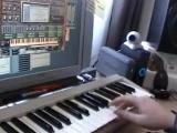 Leon bolier in studio 001