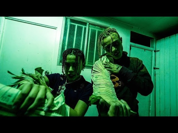 SUIGENERIS - NOW ft. LIL SKIES [OFFICIAL MUSIC VIDEO] (Dir. by @NicholasJandora)