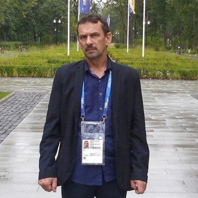 Мубин Бедретдинов