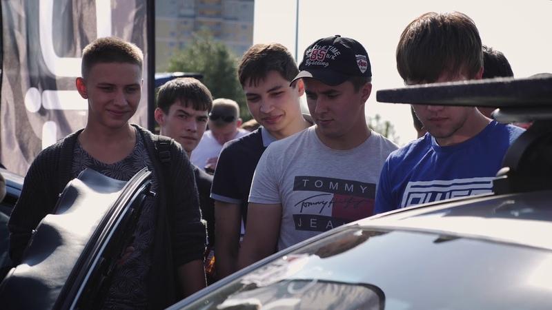 Team Pride Russia - Автозвук Казань