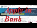 How to apply in Civil bank vacancy from Mero Job in Nepal video by aba sajilo