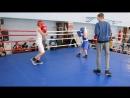 Криволап Иван(син)-Радионов 46 кг.Открытый ринг Бокс.FIGHTMASTERS MAKEEVKA | НАДО - ДОСТУПНЫЙ СПОРТ