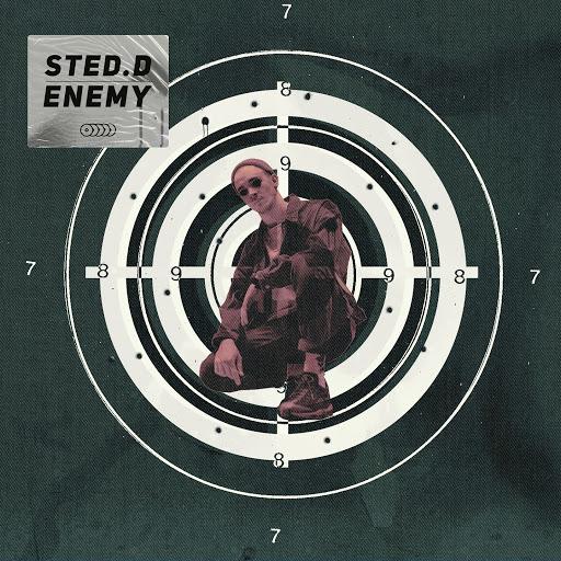 STED.D альбом ENEMY