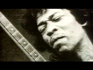 The Jimi Hendrix Experience - All Along The Watchtower (1970)
