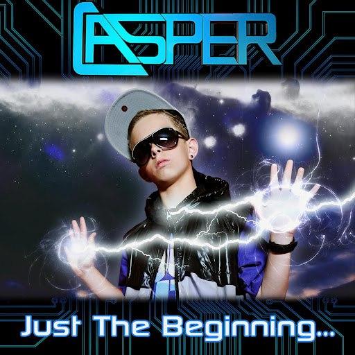 Casper альбом Just the Beginning ...