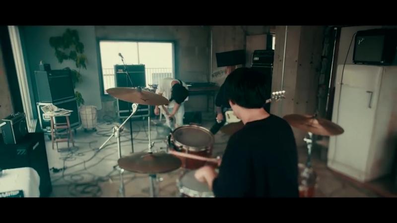 [jrokku] machibito (街人) - rock band ni natte 「ロックバンドになって」