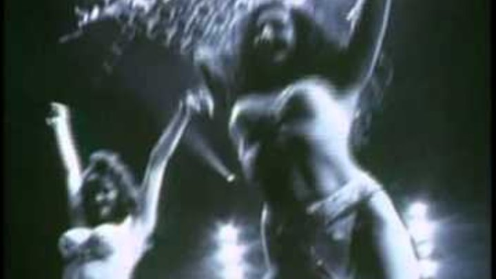 KISS [The Palace, Detroit 112792] Take It Off (almost uncensored)