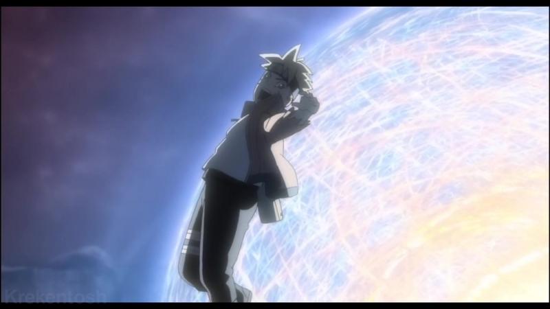 Naruto [AMV] Skillet - Dead Inside
