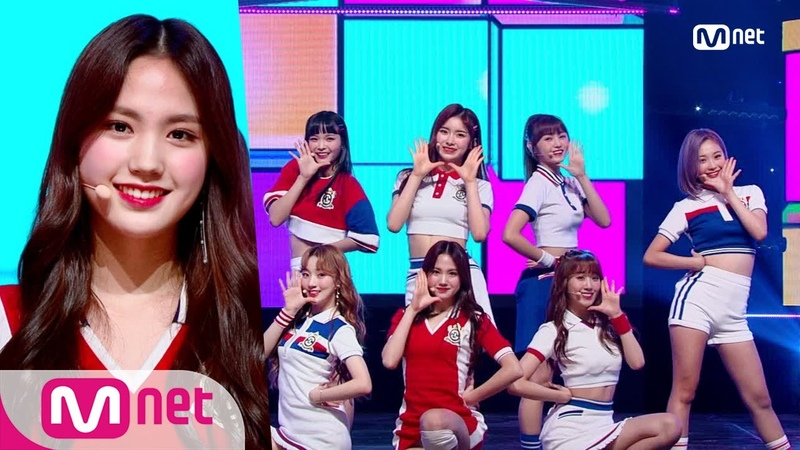 [DreamNote - DREAM NOTE] Debut Stage | M COUNTDOWN 181108 EP.595 кфк