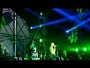 Clawfinger - Two Steps Away (Live, РокnСіч, Киев, Труханов остров, 9.06.13)