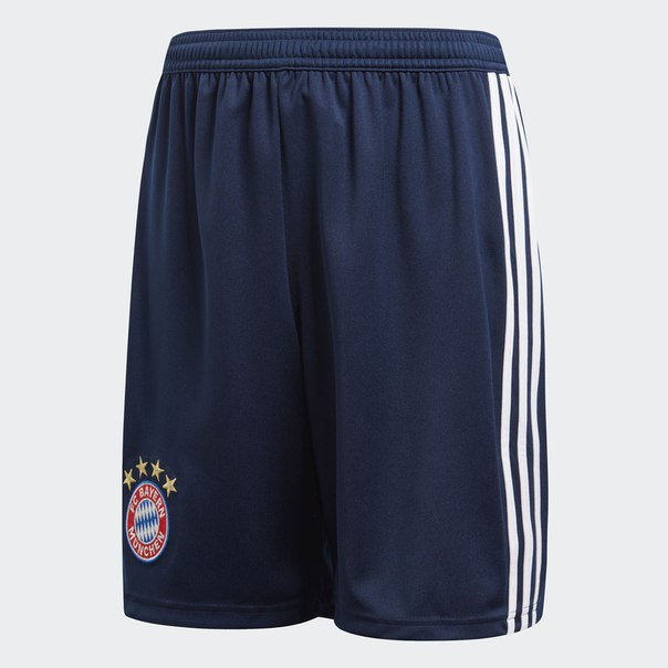 Домашние игровые шорты Бавария Мюнхен