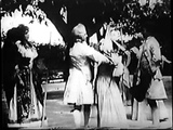 MARY PICKFORD. Sweet Memories.  1911 Silent film with Jack and Lottie Pickford.