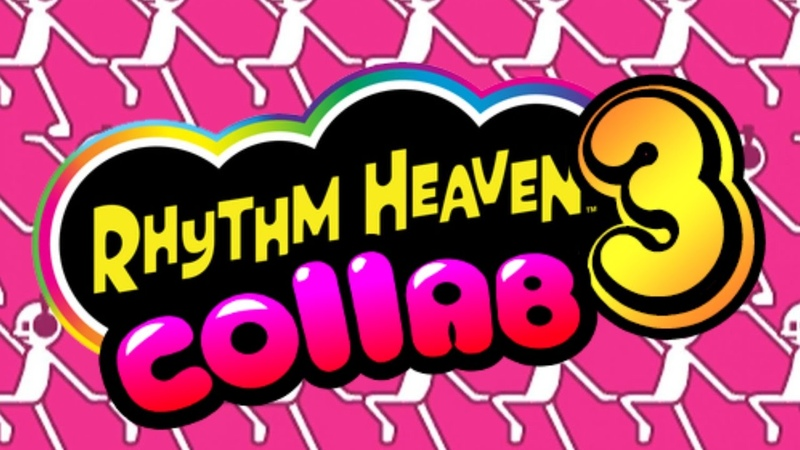 The Rhythm Heaven Megamix Collab (Reupload Due to False Flagging)