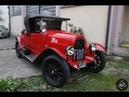 Fiat 502 Sport Bateau