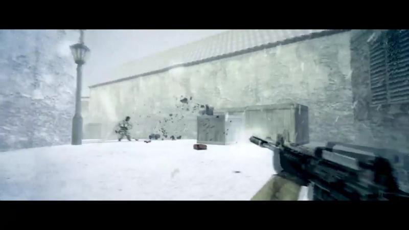 Alive 2 - CS_GO vs CS 1.6 Movie by MiX(eP) _ [RUS]